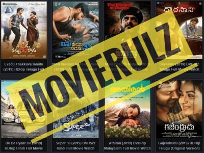 MovieRulz 2019 - Download latest Telugu , Hindi Bollywood & Hollywood Movies Online For Free