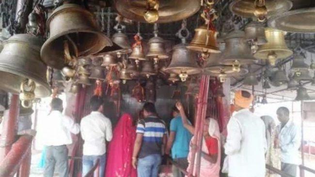 Tarkulha Devi Mandir Kahani