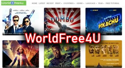 WorldFree4u Download HD Movies