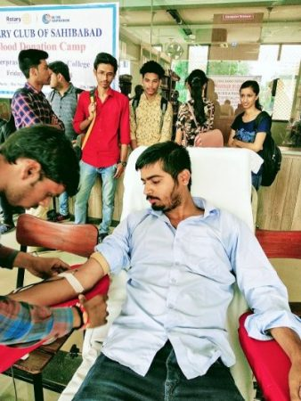 Blood Donor Gorakhpur