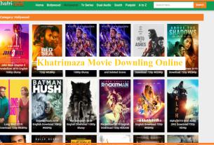 Khatrimaza – Download Latest HD Bollywood, Hollywood, South, Punjabi Movies 2019